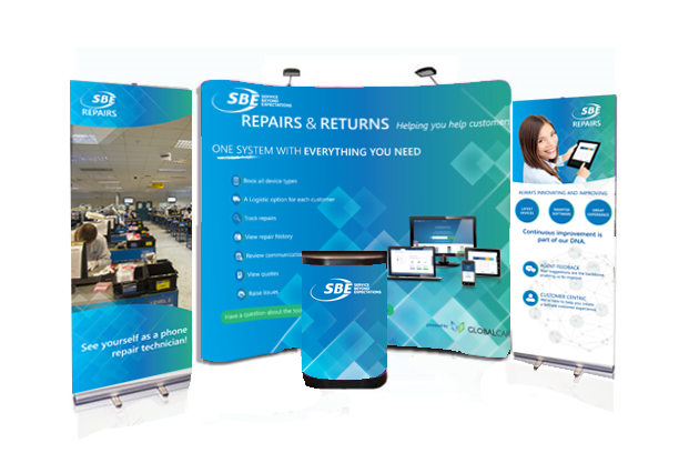 Exhibition Stand Png : Exhibition stands stirling high quality printing wee print